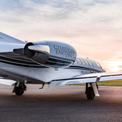 2008 Cessna Citation Encore+ | Verity Jet